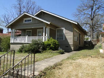 Picture of Cute House, 718 North Ash, Little Rock